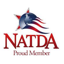 natda logo